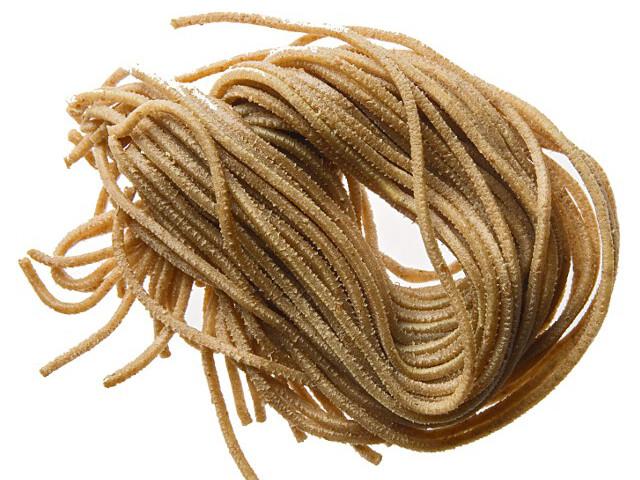 Pasta Fresca Integrale Trafilata - Spaghetti alla Chitarra