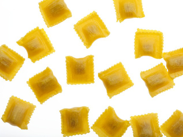 Pasta Ripiena Fresca all